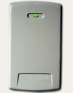 Считыватель ASK/FSK в пластиковом корпусе №6 iPR-6
