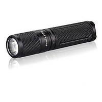 Фонарь Fenix E05 Cree XP-E2 R3 LED 2014 Edition черный обновленный