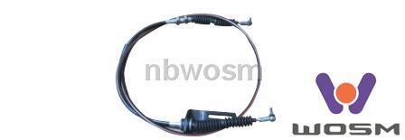 Трос переключения передач Renault G-094 (RENAULT 5001855204 | WSMG094)