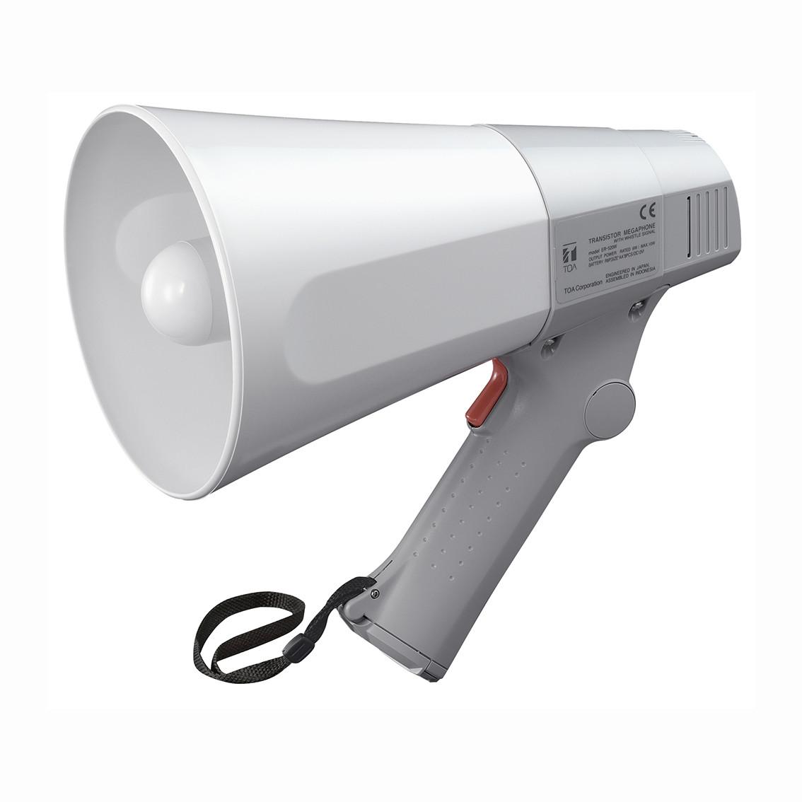 Мегафон ТОА ER-520