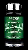 Естественный антиоксидант Scitec Nutrition Grape Seed (90 капс)
