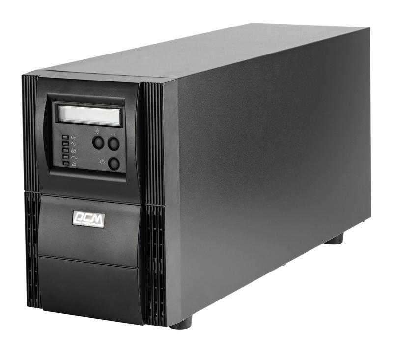 Источник бесперебойного питания Powercom VGS-2000XL