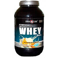 Протеин Form Labs Platinum Whey Basic (2.5 кг)
