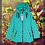 Лёгкая куртка на девочек весна осень от производителя , фото 7