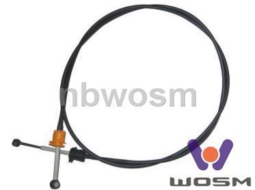 Трос управления Volvo A-207 (VOLVO 21002866 | WSMA207)