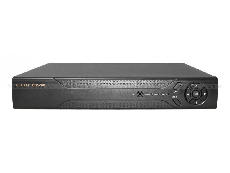 Видеорегистратор LuxDVR AHD-16G720 Eco