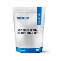 Предтренировочный комплекс Myprotein AAKG (500 г)