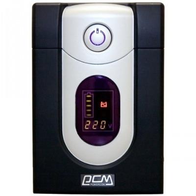 Источник бесперебойного питания Powercom IMD-1025AP LCD