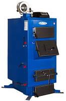 Твердотопливный котел длительного горения Неус-Вичлаз 17 кВт