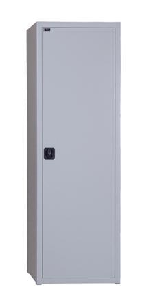 Шкаф архивный металлический Паритет-К C.200.1