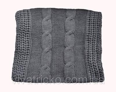Шарф женский вязанный м 9304