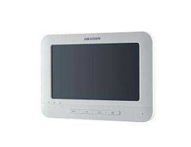 IP відеодомофон DS-KH6310-W