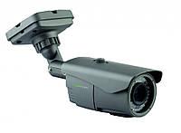 Наружная видеокамера LuxCam HDC-LBA-P720/3.6 dark grey