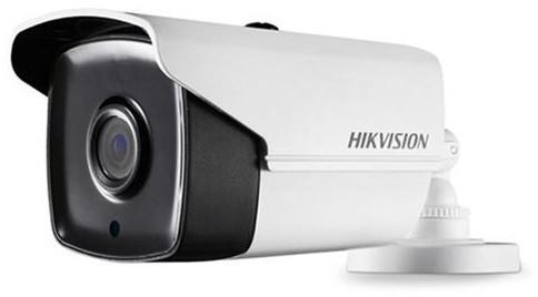 1.0 Мп Turbo HD видеокамера Hikvision DS-2CE16C0T-IT5 (12 мм)