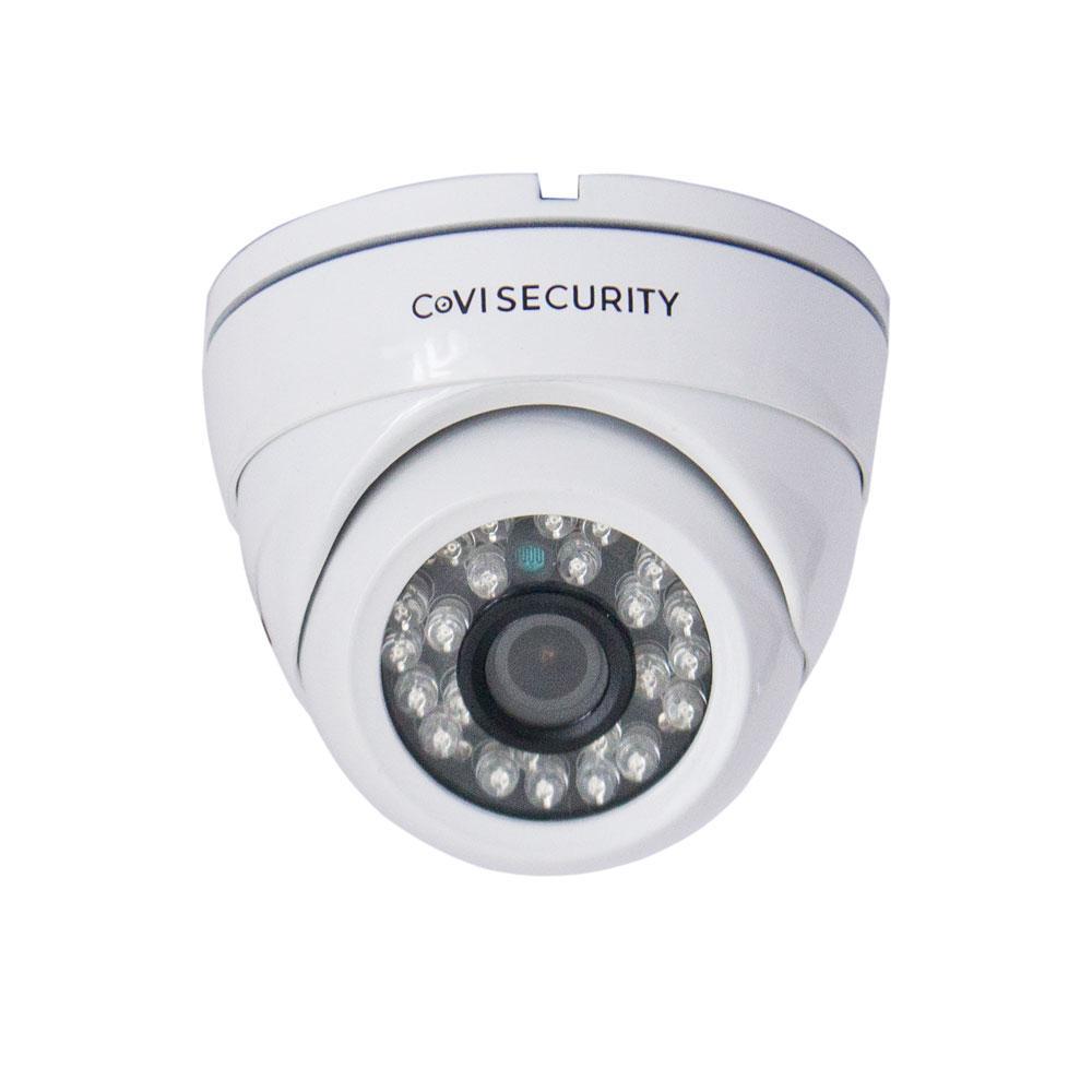 Купольная видеокамера Covi Security AHD-200DC-20