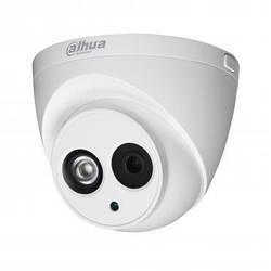 HDCVI видеокамера Dahua DH-HAC-HDW1020E (2,8 мм)