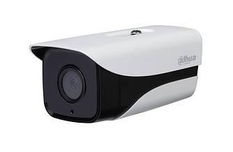 HDCVI видеокамера Dahua DH-HAC-HFW1100M-I1 (3,6 мм)