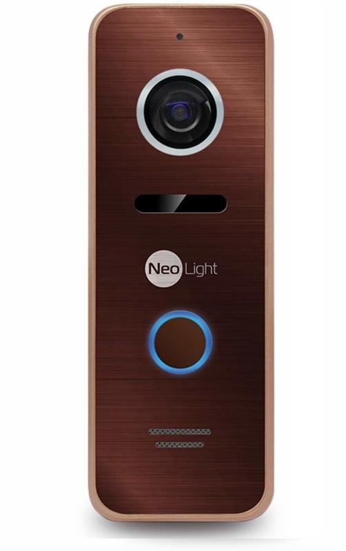 Вызывная панель Neolight PRIME HD Bronze