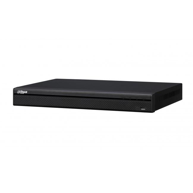 4-канальный HDCVI видеорегистратор Dahua DH-HCVR7204AN-4M