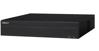 64-канальный 4K сетевой видеорегистратор DahuaDH-NVR5864-4KS2