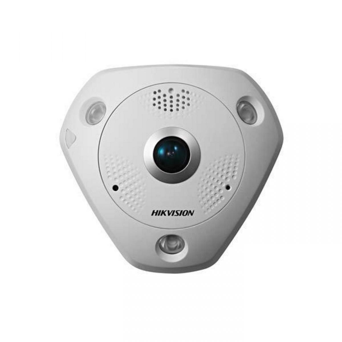 IP видеокамера Hikvision DS-2CD63C2F-IVS