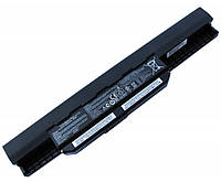 Аккумуляторная батарея PowerPlant для ноутбука Asus A42-K53 A31-K53 A32-K53 A43 A53 A54 A83 K43 K53 11.1V 5200mah 6cell Black