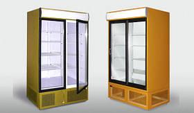 Холодильный шкаф Технохолод ШХСД-1,2 Канзас