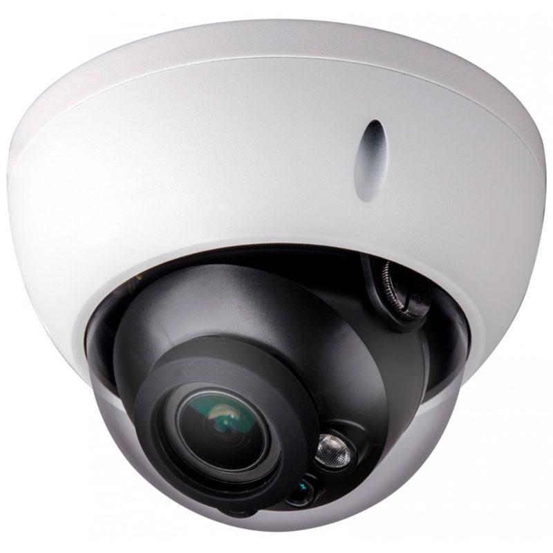 4 МП HDCVI видеокамера Dahua DH-HAC-HDBW1400RP-VF