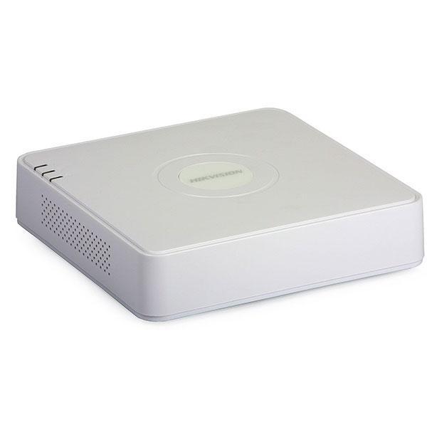16-канальный Turbo HD видеорегистратор Hikvision DS-7116HQHI-K1