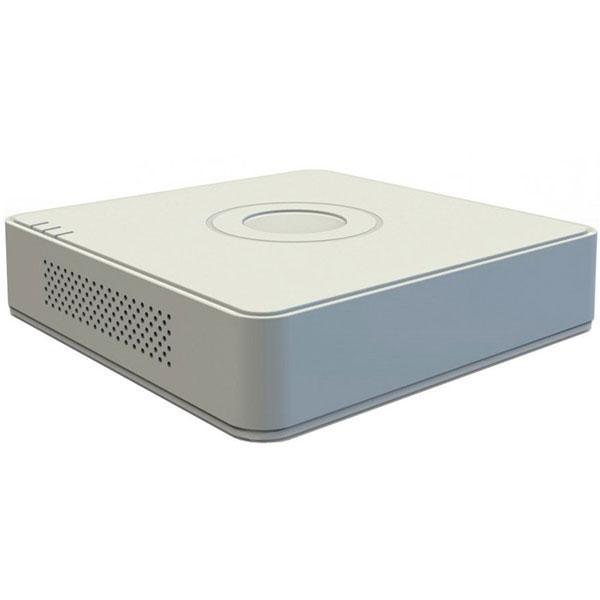4-канальный сетевой видеорегистратор Hikvision DS-7104NI-E1