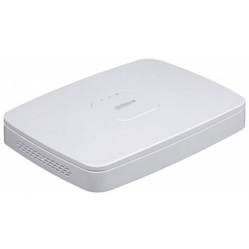 8-канальный PoE Smart 1U 4K сетевой видеорегистратор Dahua DH-NVR4108-8P-4KS2