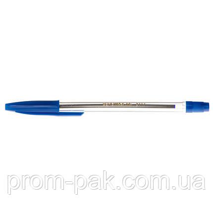 Шариковые ручки  Buromax 8117-01 синии, фото 2