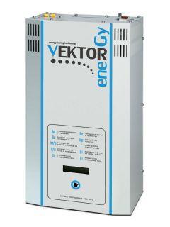 Стабилизатор напряжения VEKTOR ENERGY VNL-10000 Lux