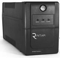 Источник бесперебойного питания RITAR RTP600 Proxima-L (5843)