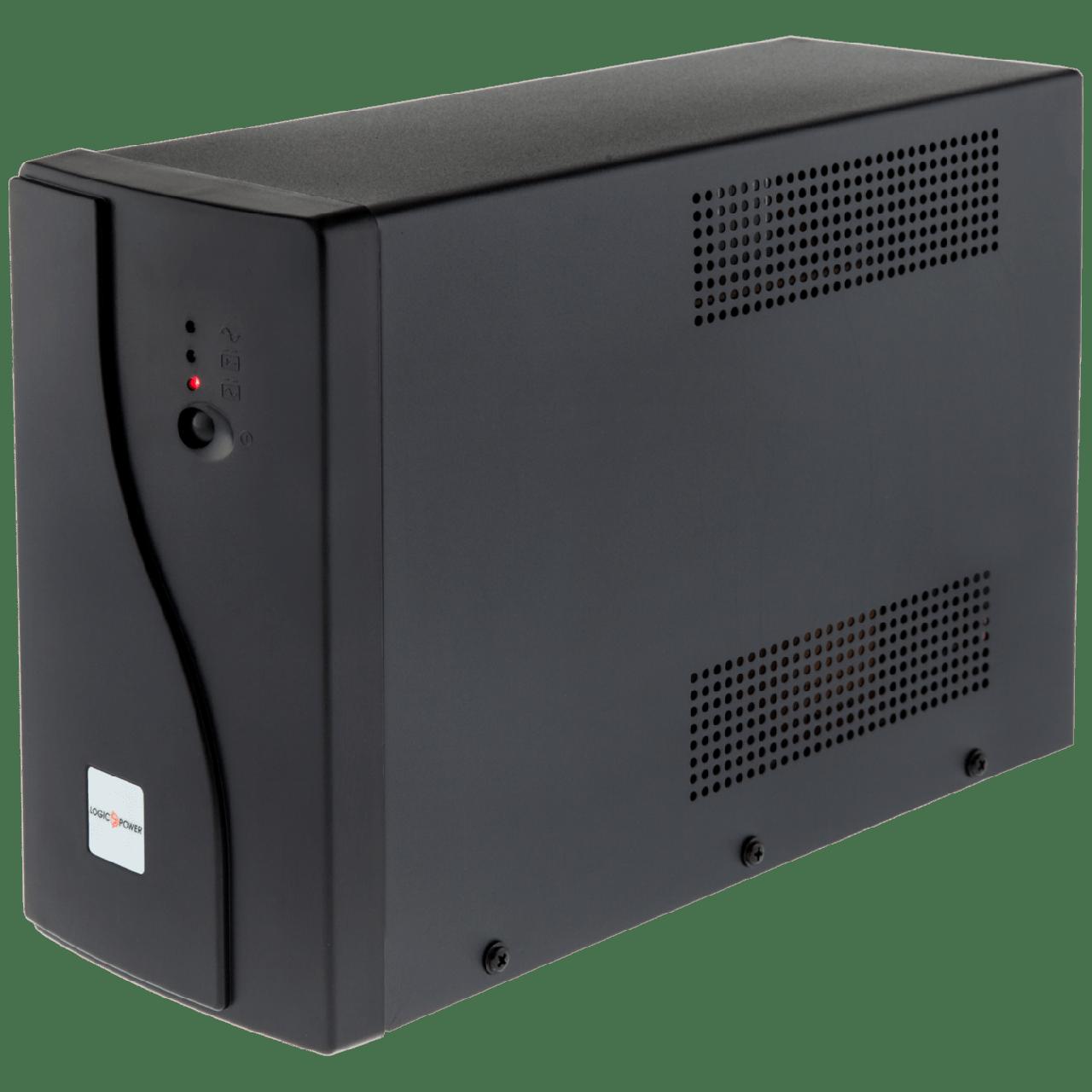 Источник бесперебойного питания LogicPower UL850VA