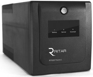 Источник бесперебойного питания RITAR RTP1200 Proxima-L (5848)