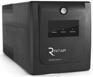 Источник бесперебойного питания RITAR RTP1500 Proxima-L (5849)