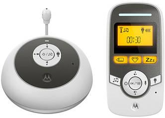 Радионяня Motorola MBP-161