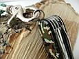 Складной надежный нож Victorinox Huntsman, фото 8