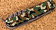 Складной надежный нож Victorinox Huntsman, фото 10