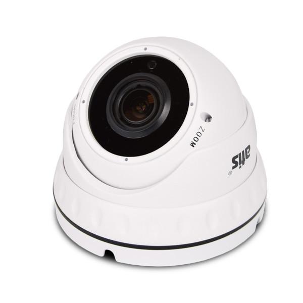 IP-видеокамера ANVD-2MVFIRP-30W/2.8-12 Pro для системы IP-видеонаблюдения