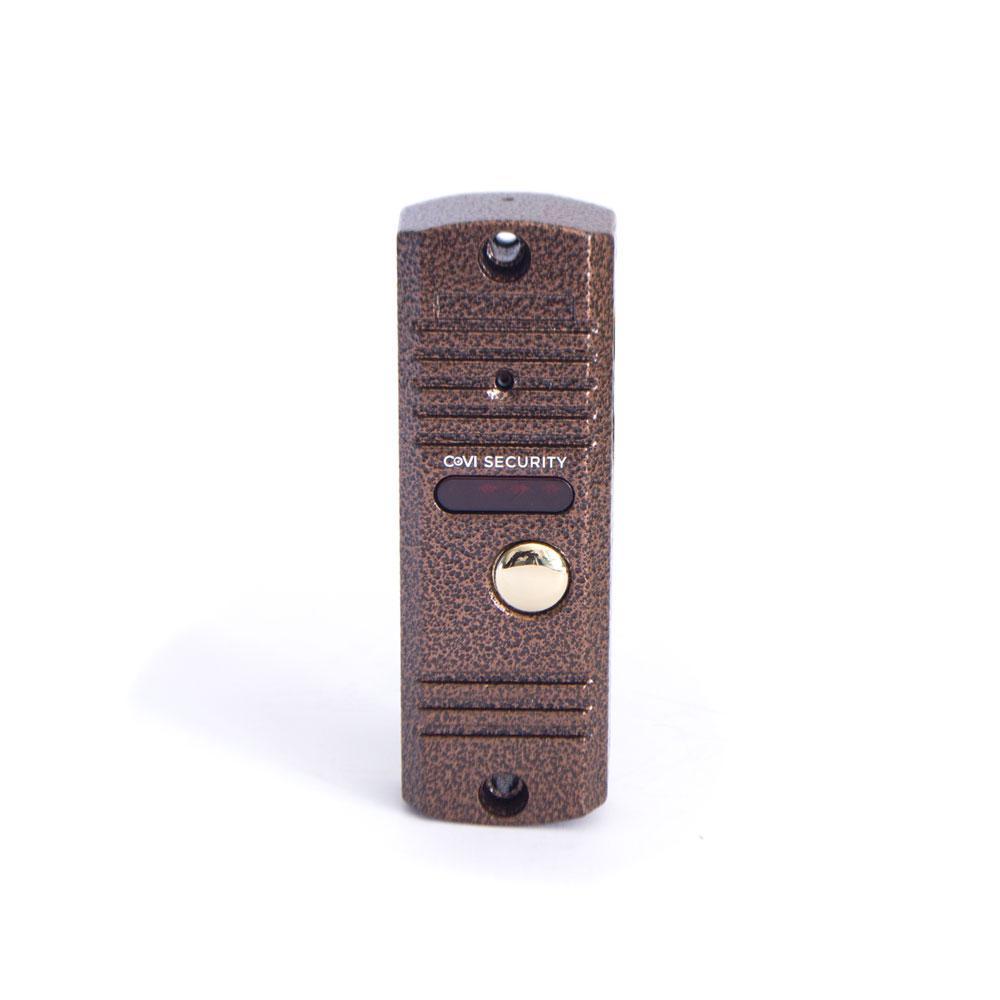 Вызывная панель CoVI Security V-42 Bronze