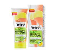 Balea BodyFIT Cellulite Gel Creme крем для тела против целлюлита 300 ml