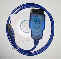 Авто Сканер OBD2 K-Line адаптер KKL VAG 409.1 VW AUDI OBD ХІТ