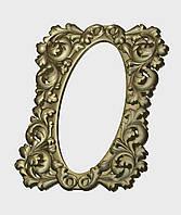 Рама зеркало, фото 1