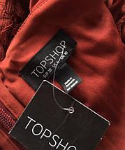Новое кружевное платье Topshop, фото 2