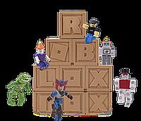 Коллекционная фигурка Roblox в закрытой упаковке - Mystery Figure SERIES 2 (10701)