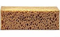 Grass Губка для мойки автомобиля крупнопористая, 195x125x70 мм (IT-0326)