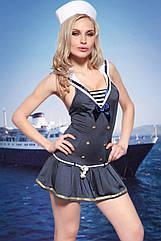 Эротический костюм морячки Dolce Piccante Lingerie, КОД: 277643
