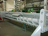 Жатка приставка для уборки подсолнечника ЖСН-6м, безрядковая, скоростная (Zaffrani), фото 7